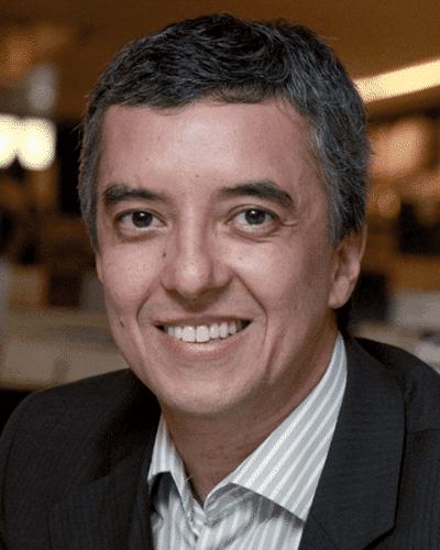 Prof. Jorge Felix