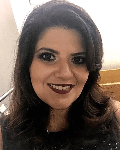Sra. Laura Rocha Passerini
