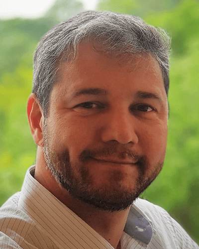 Dr. Luis Gustavo Gasparini Kiatake