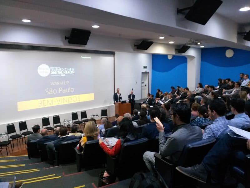 A transformação da saúde na era digital
