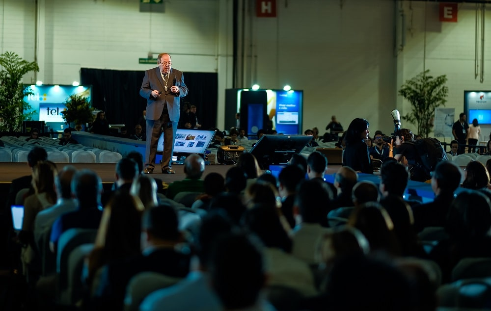Global Summit 2020 vai discutir tecnologia humanizada