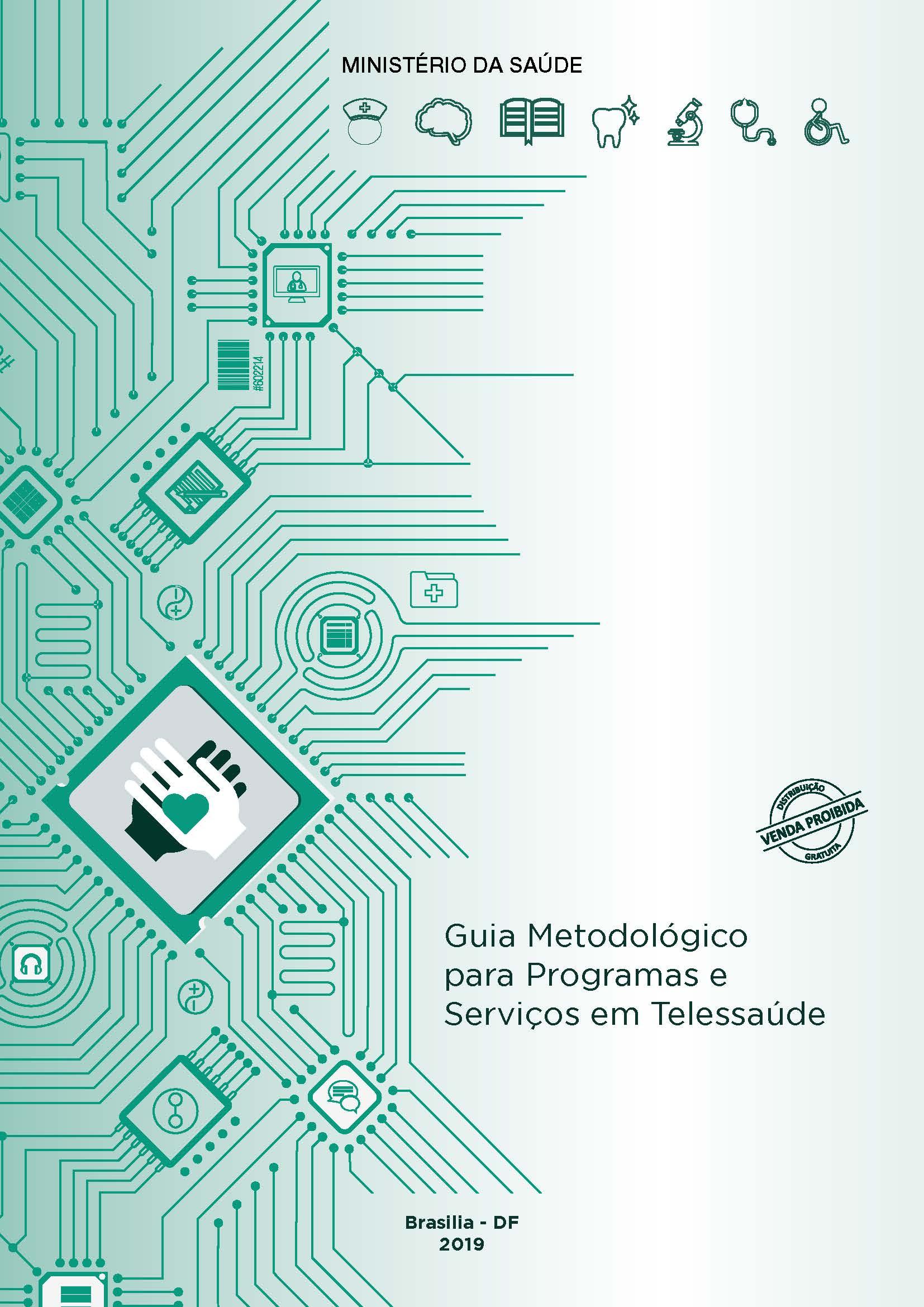 Guia Metodológico para Programas e Serviços em Telessaúde