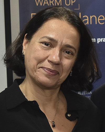 Prof. Alexandra Monteiro