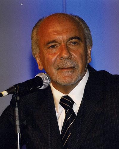 Prof. Dr. Carlos Alberto Pastore