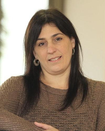 Dr. Erika Fuga