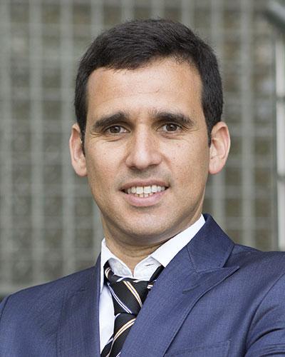 Dr. Felipe Cabral