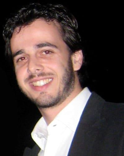 Dr. Felipe Nirenberg