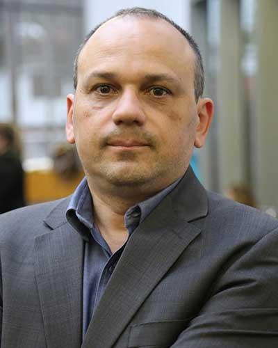 Jacson Barros - DATASUS (BR)