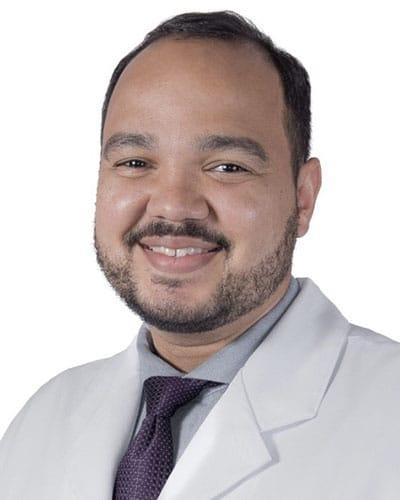 Dr. Julio Pereira