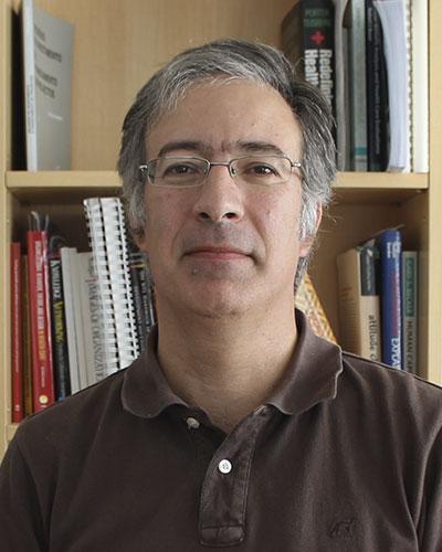 Prof. Dr. Luis Lapão