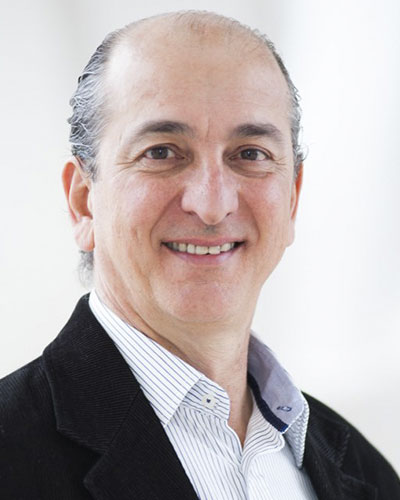 Mario Bracco (InnovationSeed)
