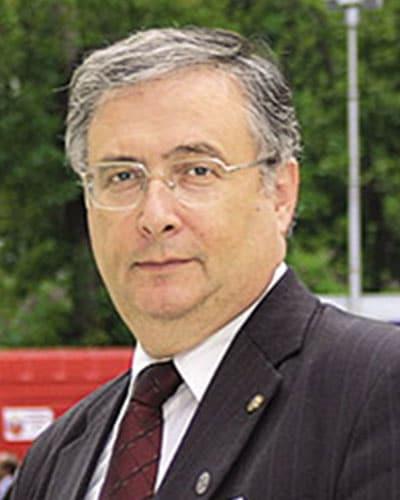 Prof. Dr. Mikhail Natenzon
