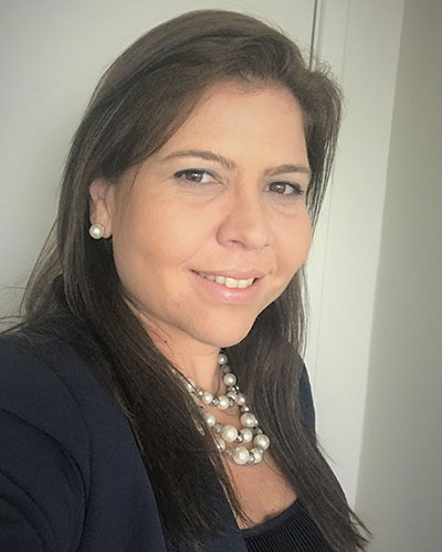 Dr. Milene Rosenthal