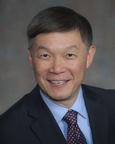 Robert Wah - former President - American Medical Association