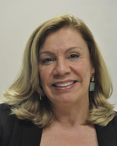 Dr. Roseane Lorena Granzotto