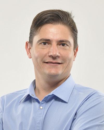 Prof. Dr. Wagner Sanchez
