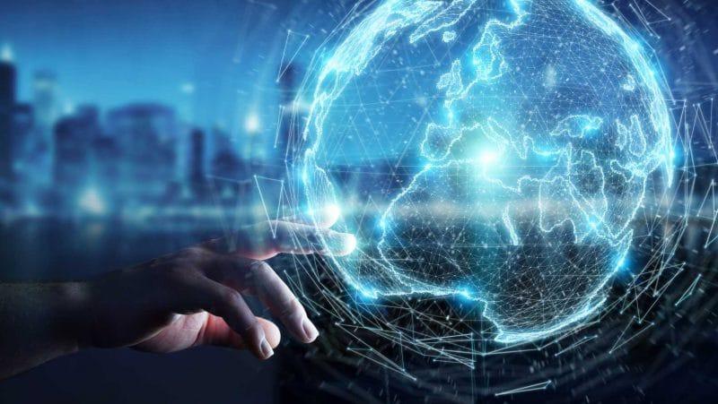 Globalização, tecnologia e saúde