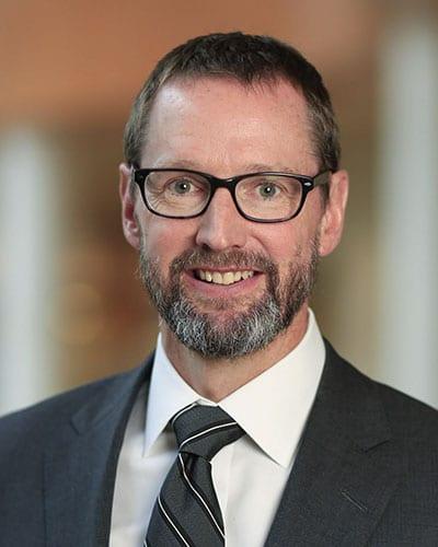 Dr. Steve Ommen
