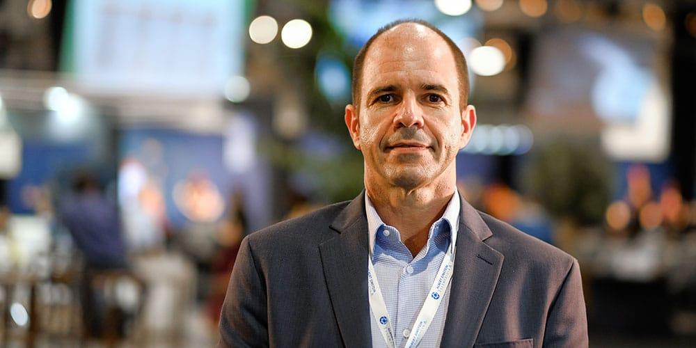 Diretor médico da Teladoc Health Brasil destaca a importância de patrocinar o Global Summit