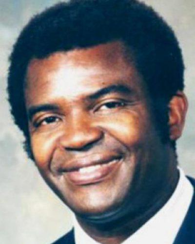 Prof. Dr. Emmanuel O. Abara