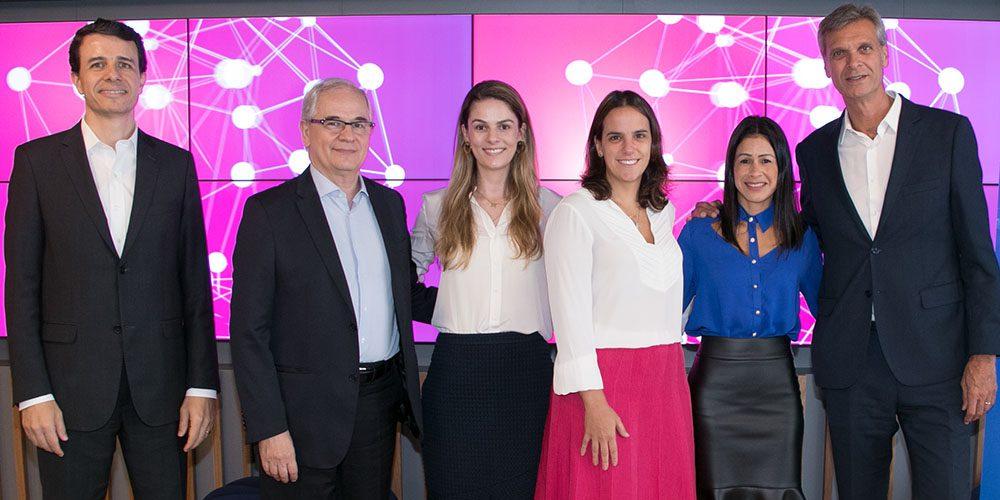 GS Track debate regulação em Saúde Digital