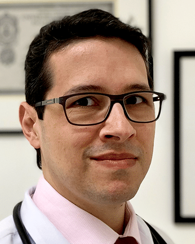Carlos Pedrotti, Médico-Referência Centro de Telemedicina Hospital Israelita Albert Einstein
