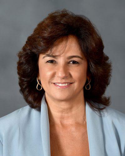 Glaucia Oliveira, Médica Cardiologista e professora da UFRJ