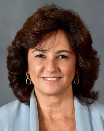 Glaucia Oliveira,Médica Cardiologista e professora da UFRJ