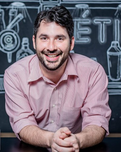 Gustavo Maia, co-fundador Colab