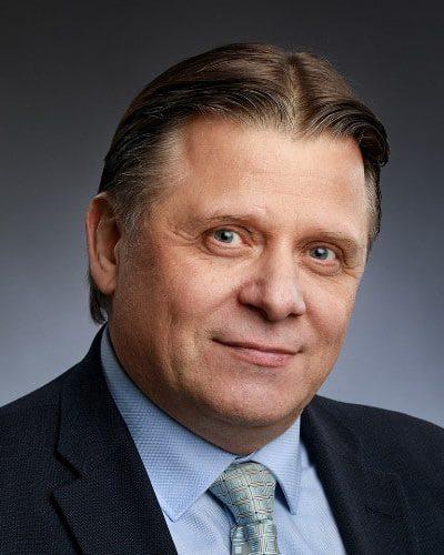 Jarmo Järvenpää, CEO ISTOC