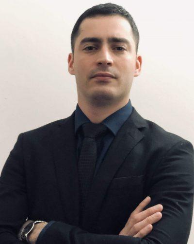 Maurício Segobia, Gerente de projetos de T.I