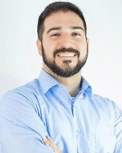 Albery Dias, Diretor de Serviços Farmacêuticos, Farmácias Pague Menos.