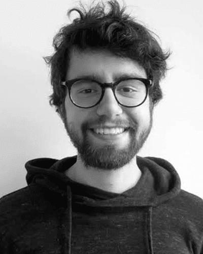 Bruno Kunzler, Gestor do In.lab, laboratório de inteligência artificial do InovaHC - HCFMUSP.