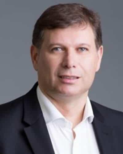 Carlos Pappini Jr, CEO e Co-Founder do Conecta Médico S/A