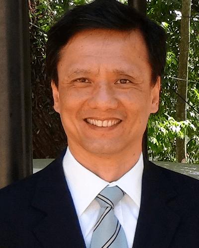 Dr Chao Lung Wen - Professor Associado e Chefe da Disciplina de Telemedicina da Faculdade de Medicina da USP.
