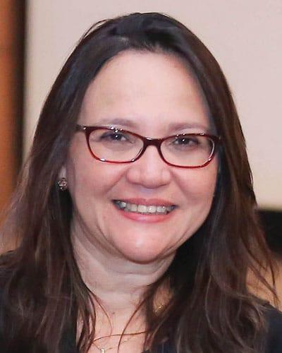 Dr. Denise Eloi
