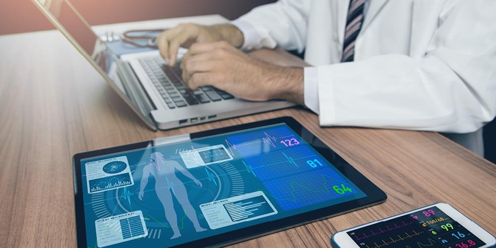 Ministério da Saúde regulamenta telemedicina para atendimentos durante pandemia