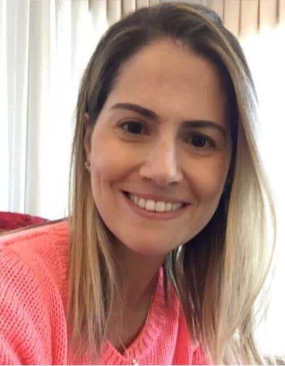 Roberta Guedes, Consultora