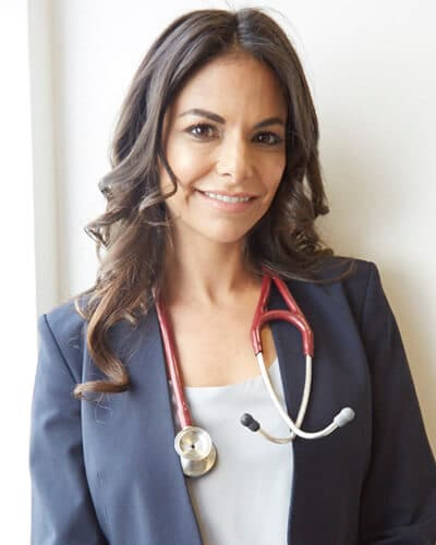 Tania Elliott, MD. - Chief Medical Officer, Virtual Care for Ascension, USA