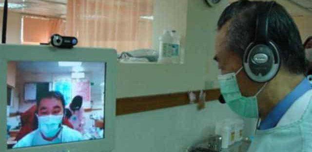 Telemedicina em expansão: coronavírus eleva demanda por médicos virtuais
