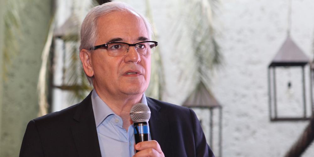 """""""A telemedicina pode promover o aumento do acesso aos serviços de saúde"""""""