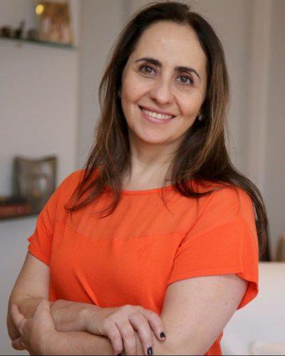 Adriana Ventura, Deputada Federal pelo partido Novo