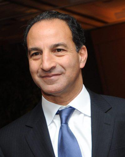 Paulo Chapchap, Diretor Geral da Sociedade Beneficente de Senhoras Hospital Sírio Libanês