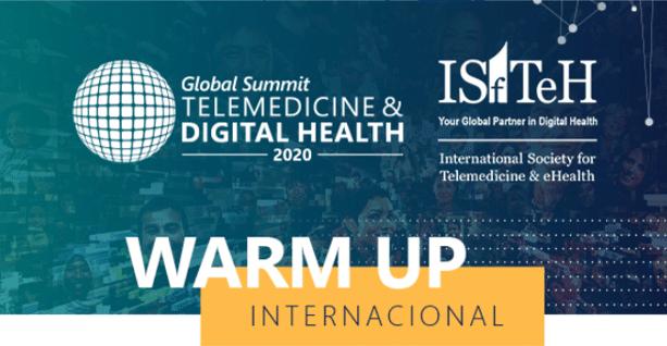Webinar internacional discute a Telemedicina na era pós-pandêmica