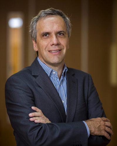 Antonio José Rodrigues - Superintendente - HCFMUPO (SP)