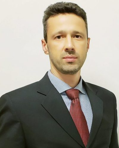 Daniel Dipp, Dir. Telemedicina & Saúde Digital BR HomMed