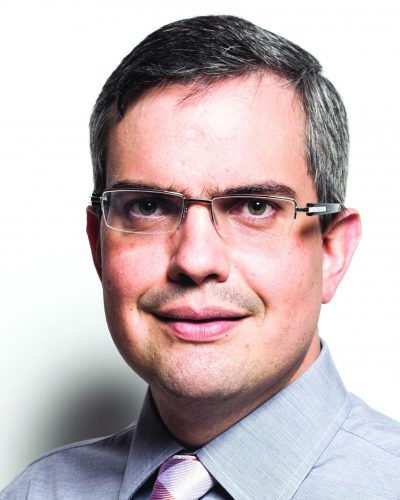 Edgar Gil Rizzati - Diretor Médico Executivo Fleury