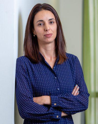 Esti Shelly -Director, Digital Health, Ministry of Health (Israel)