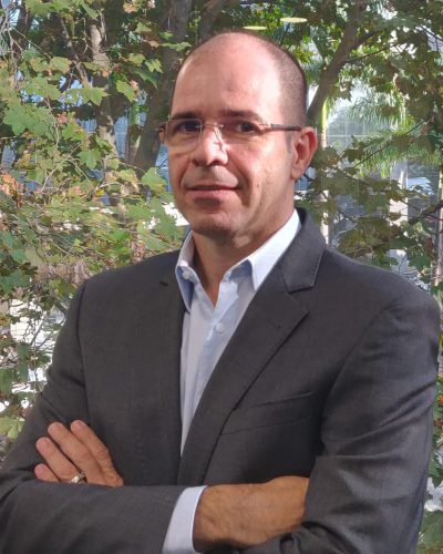 Caio Soares, Diretor Médico Teledoc Health Brasil