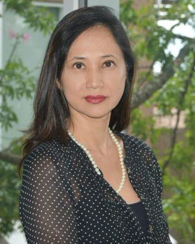 Jeane Tsutsui, Diretora Executiva de Negócios do Fleury